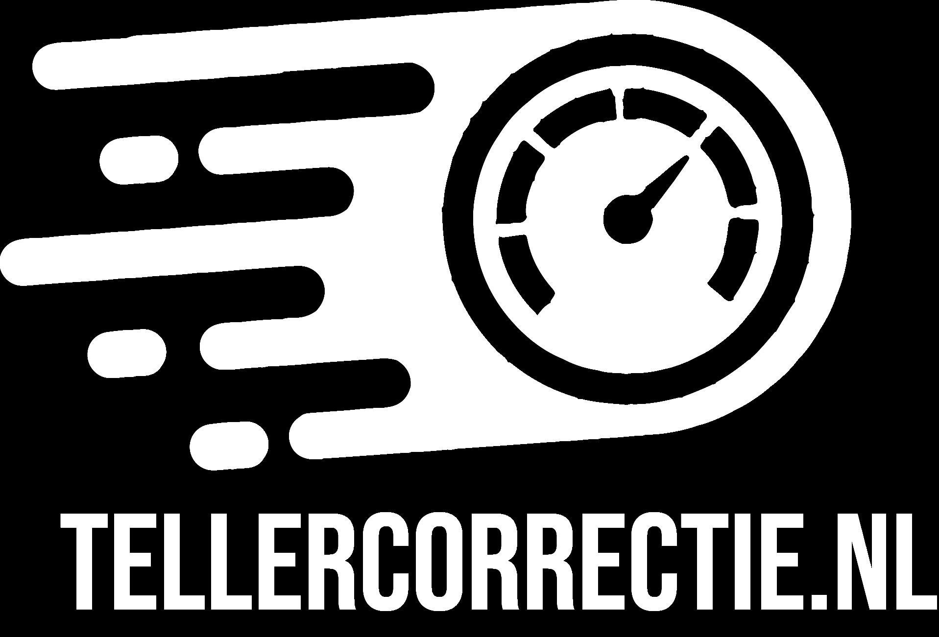 Tellercorrectie